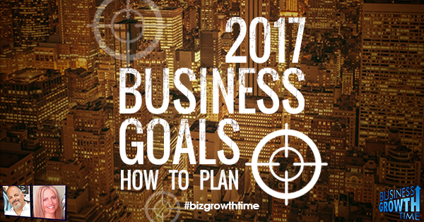 Episode 73 – Goal Setting for 2017 and Priority Management