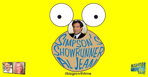Episode 115 – Simpson's Showrunner Al Jean